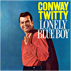 Cover image of Lonely Blue Boy