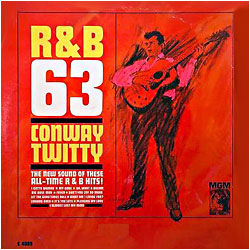 Cover image of R & B '63