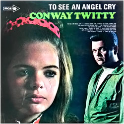Cover image of To See My Angel Cry