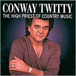 Cover image of The High Priest Of Country Music