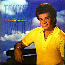 Image of random cover of Conway Twitty