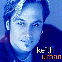 Cover image of Keith Urban