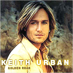 Cover image of Golden Road