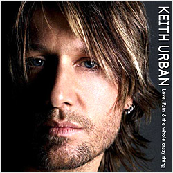 Image of random cover of Keith Urban