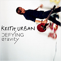 Cover image of Defying Gravity