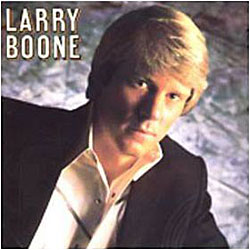 Image of random cover of Larry Boone