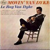 Cover image of Movin' Van Dyke