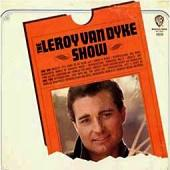 Cover image of The Leroy Van Dyke Show