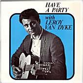 Cover image of Have A Party With Leroy Van Dyke