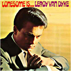 Cover image of Lonesome Is