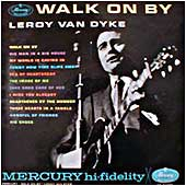 Cover image of Walk On By