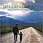 Cover image of Just A Closer Walk With Thee