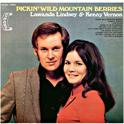 Cover image of Pickin' Wild Mountain Berries