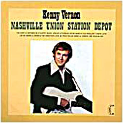 Cover image of Nashville Union Station Depot