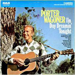 Cover image of I'm Day Dreamin' Tonight