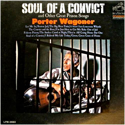 Cover image of Soul Of A Convict