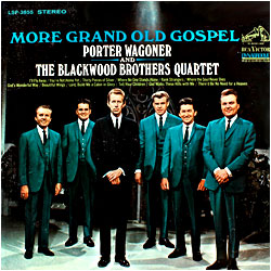 Cover image of More Grand Old Gospel