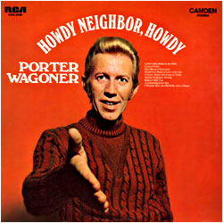 Cover image of Howdy Neighbor Howdy
