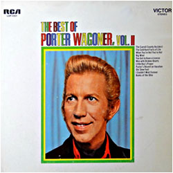 Cover image of The Best Of Porter Wagoner 2
