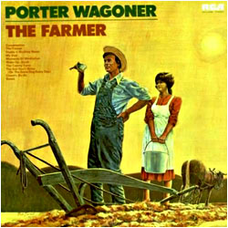 Cover image of The Farmer