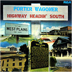 Cover image of Highway Headin' South