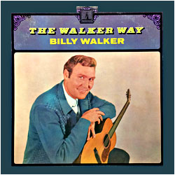 Image of random cover of Billy Walker