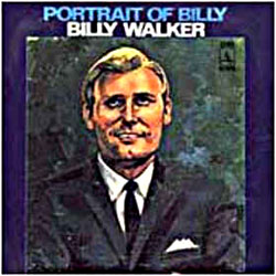 Cover image of Portrait Of Billy