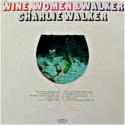 Cover image of Wine Women And Walker