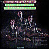 Image of random cover of Charlie Walker