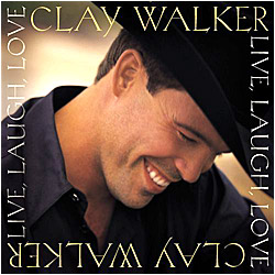 Image of random cover of Clay Walker