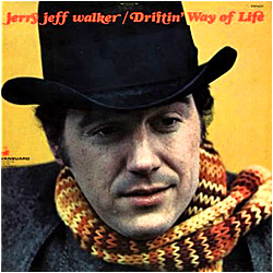 Cover image of Driftin' Way Of Life