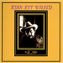 Cover image of Jerry Jeff Walker