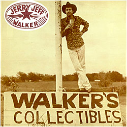 Cover image of Walker's Collectibles
