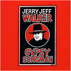 Cover image of Gypsy Songman