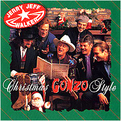 Image of random cover of Jerry Jeff Walker