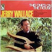 Image of random cover of Jerry Wallace