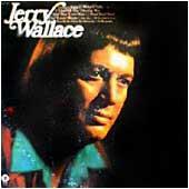 Cover image of Jerry Wallace