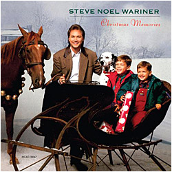 Cover image of Christmas Memories