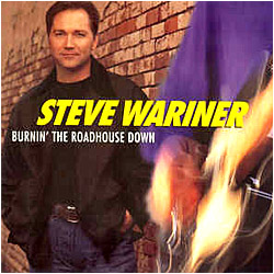 Cover image of Burnin' The Roadside Down