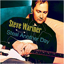 Cover image of Steal Another Day