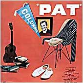 Cover image of Pat