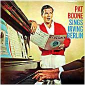 Cover image of Sings Irving Berlin