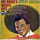 Cover image of Pat Boone's Golden Hits