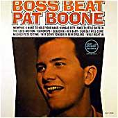 Cover image of Boss Beat