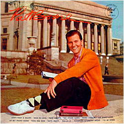 Cover image of Pat Boone