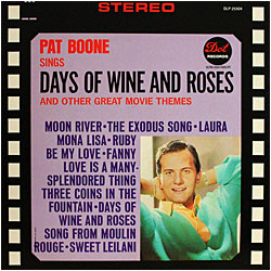 Cover image of Days Of Wine And Roses