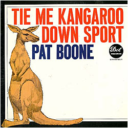 Cover image of Tie Me Kangaroo Down Sport