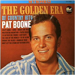 Cover image of The Golden Era Of Country Hits
