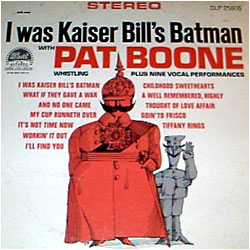 Cover image of I Was Kaiser Bill's Batman