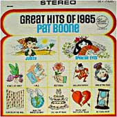 Cover image of Great Hits Of 1965